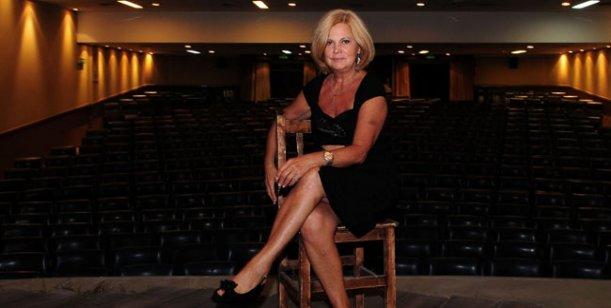 Marta González será nombrada personalidad destacada de la cultura
