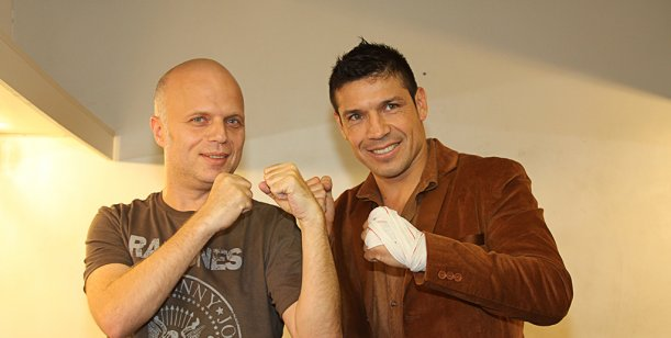 Sebastián Wainraich y Maravilla Martínez, Los frustrados