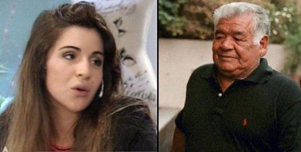 Gianinna Maradona habló de su familia paterna: Nadie me llamó para mi cumpleaños