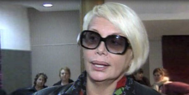Carmen Barbieri, amenazada: Me van a tener que matar para que deje de hablar
