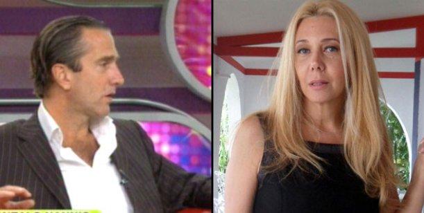 Gonzalo Nannis, sobre el millonario asalto a la casa de su hermana: Es capaz de autorrobarse