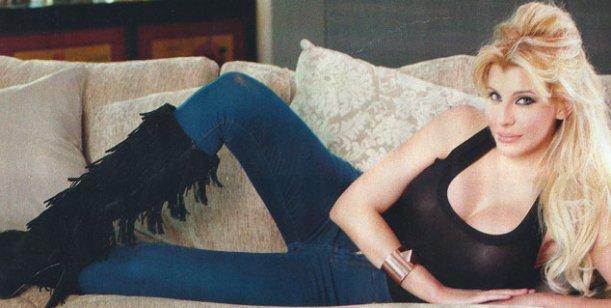 Charlotte Caniggia, luego de la operación: Para ser bella hay que sufrir