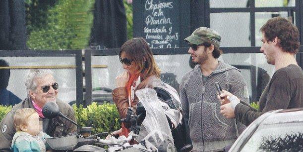 En medio de rumores de separación, Juanita y Gonzalo Valenzuela se muestran juntos