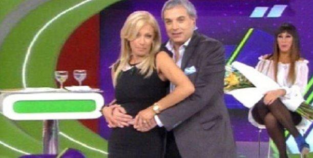 ¿Qué pasa entre Carlos Monti y Susana Roccasalvo?: la química que no volvió