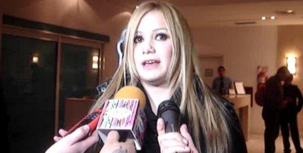 Karina, La Princesita, habló del romance con el Kun: No crean todo lo que se dice