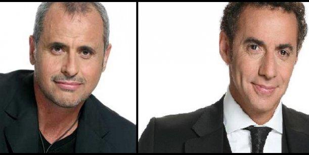 Jorge Rial envió un picante tweet contra Luis Majul por la invitación a Luis Ventura