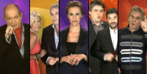 Canal 9 sale a competir para recuperar el tercer puesto: lanzó su institucional