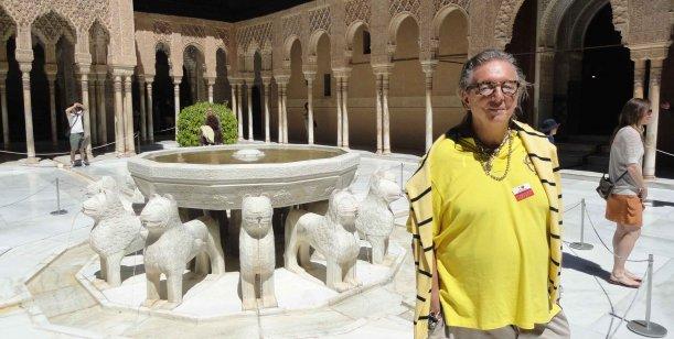 Pepe Cibrián Campoy triunfa en España con su espectáculo Marica
