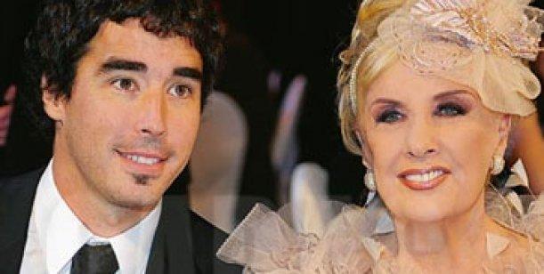 Nacho Viale: Nos reunimos con América; Mirtha puede ir sábados o domingos