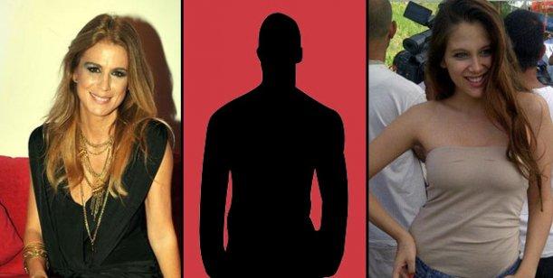 Escándalo hot: otra presencia misteriosa en la fiesta inolvidable de Flavia Palmiero