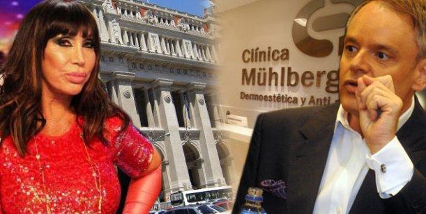 Mühlberger: los análisis en las pastillas dieron positivo, y Moria ataca de nuevo
