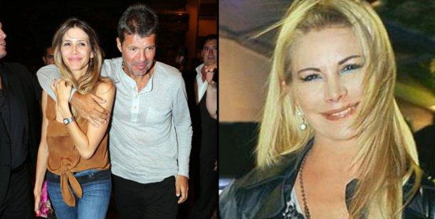 Sole Aquino, la ex de Tinelli: Guillermina no podría ser mi amiga, podría ser mi hija