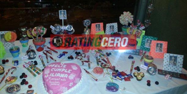 RatingCero.com, testigo del reencuentro de Rossi, Marina e Iliana Calabró