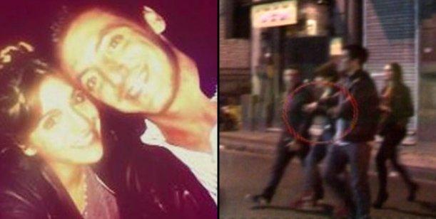 Romance confirmado: Gianinna Maradona y su novio ya se muestran en público