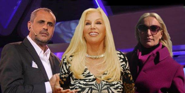 Jorge Rial aclara el tema de la cautelar de su ex por el programa de Susana