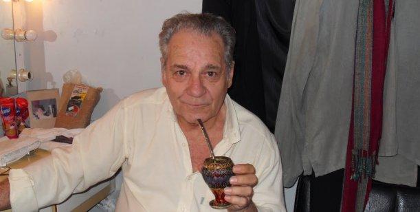 Hugo Arana será operado del corazón y la familia pide dadores de sangre