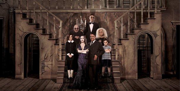 Los Locos Addams: ya está la ganadora del concurso