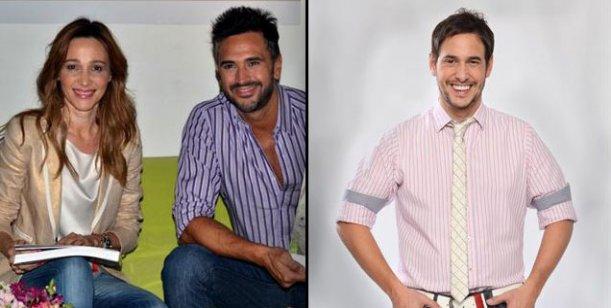 Verónica Lozano y Leo Montero incorporan a Rodrigo Lussich al equipo de AM