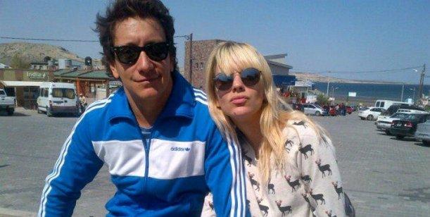 Nico Vázquez y Gimena Accardi perdieron un embarazo de tres meses