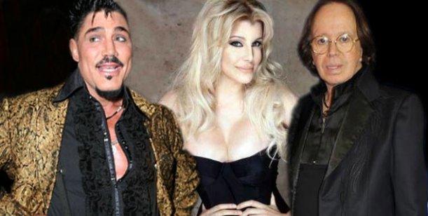 Charlotte traicionó a Miguel Romano, cambió de peluquero y Fort la representará