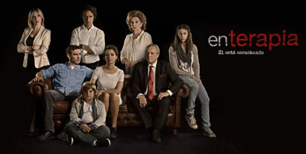 En Terapia regresa hoy, con su segunda temporada y nuevo elenco