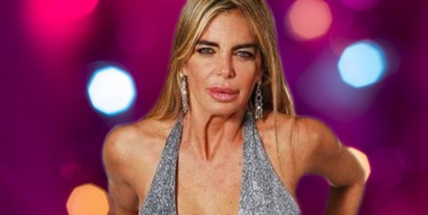 Raquel Mancini se sometió a otra cirugía de labios