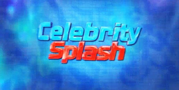 Los ratings de la noche del martes: Celebrity Splash 12.7; CQC 9.9