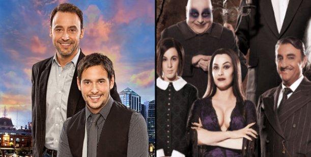 Los Locos Addams: Crítica