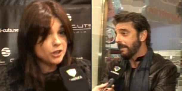 ¿Fabián Mazzei presiona a Araceli  González?: Ella está para tener un hijo