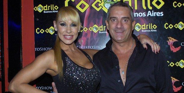 Ésta fue la noche en que Farro habría confesado su romance con Riquelme