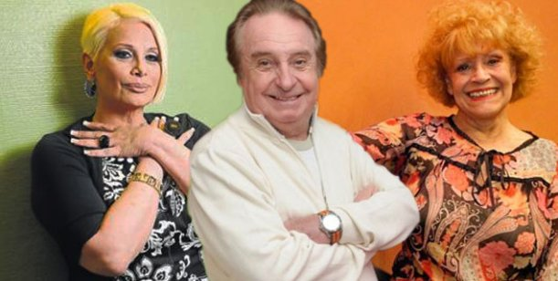 La historia jamás contada de un triángulo que vuelve: Carmen, Fugazot y Bal