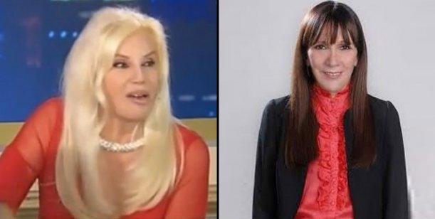 Susana enojada, mandó a llamar a su productora Marisa Badía y la retó