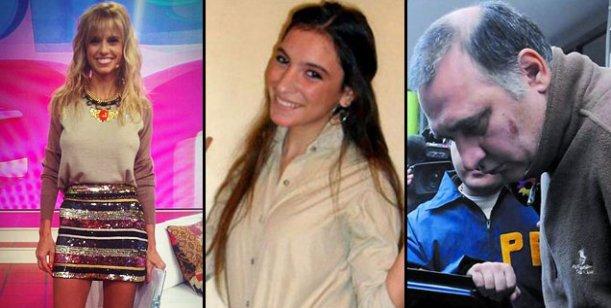 Caso Ángeles: la mujer del encargado acusado del crimen habló con Fabbiani