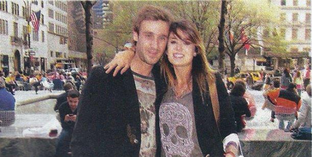 Luego de dos años de novia, se separó Jésica Cirio: Estoy sola y muy tranquila