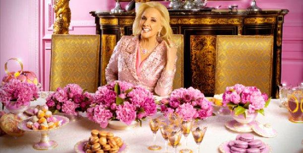 Un lujo: Mirtha Legrand se prepara para volver con sus legendarios almuerzos