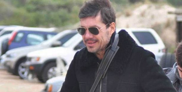 Marcelo Tinelli se olvida de la tele este año: Creo que vuelvo en abril de 2014