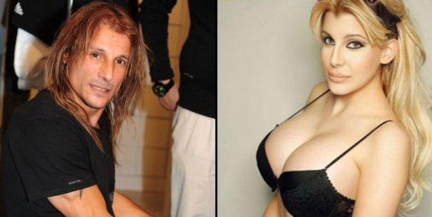 Claudio Caniggia furioso con su hija Charlotte: Se pone a trabajar o se vuelve
