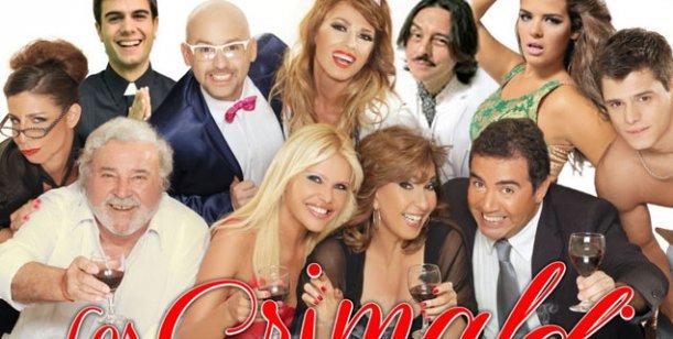 ¿Qué pasa con el elenco de Los Grimaldi en la temporada 2014?