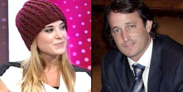 Jésica Cirio, enojada y dolida: No estoy saliendo con Martín Insaurralde
