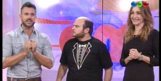 Los vecinos en guerra y una sorpresa: Leo Montero y Vero Lozano en la tira de Telefe