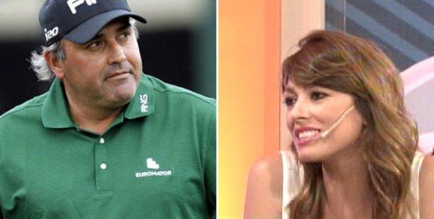 Coki Ramírez confirmó su noviazgo con el Pato Cabrera: Estoy enamorada