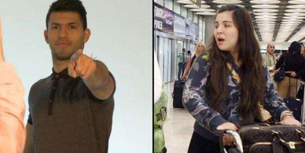 Gianinna vs Agüero: Me dijo que no quiere tener ningún tipo de contacto conmigo