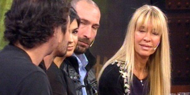 Emoción y reconocimiento a una mujer que deja su huella en la tele: Cris Morena