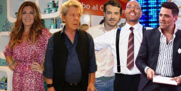 El más buscado: Emilio Disi disputado por tres compañías para el verano