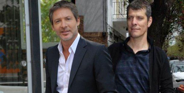 Pergolini: Suar me ofreció volver a la tv y me confirmó que Marcelo no va a estar