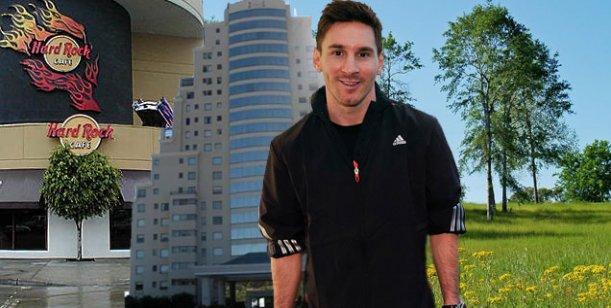 Lionel Messi escapa del fisco en Europa: para eso invierte aquí millones de euros