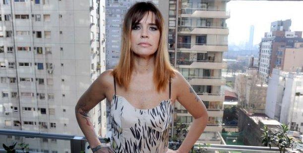 Fabiana Cantilo polémica tras el robo: La próxima estaré armada y me cargo un par