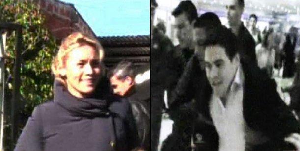 Rocío Oliva habló de la agresión al periodista de Intrusos: Él pegó primero