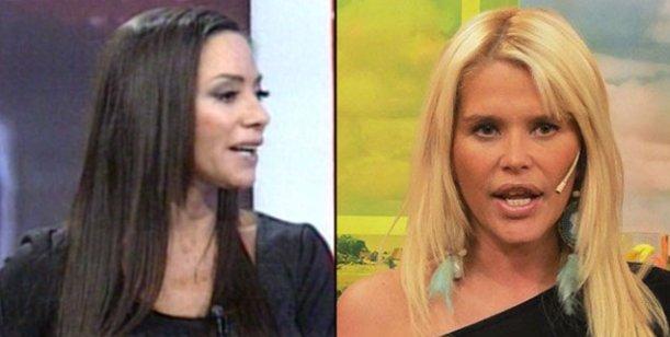 Natalia Fassi sigue en juicio con Nazarena Vélez: No volvería a trabajar con ella