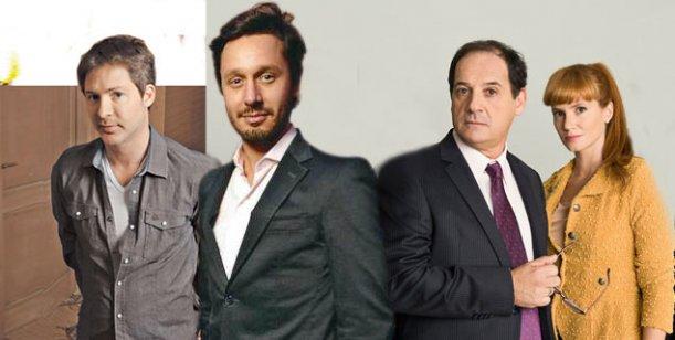 Benjamín Vicuña: día clave para la continuidad del actor en Farsantes